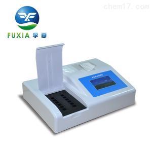 FX-SP05 FX-SP05多功能食品安全檢測儀