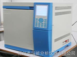 瑞能 供应液化气站 二甲醚  气相色谱分析仪