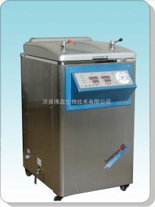高壓蒸汽滅菌器,立式壓力蒸汽滅菌器YM50Z