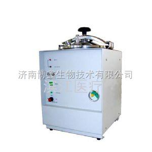 YX-280-I 台式蒸汽灭菌器YX-280-I/高压灭菌器