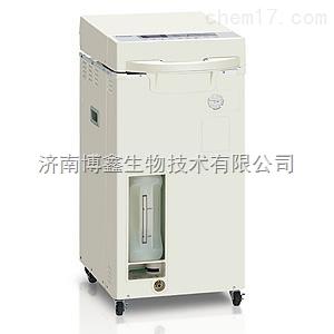 三洋实验室高压灭菌锅MLS-3751-PC