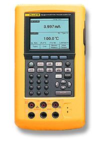 福禄克F741B/Fluke741B/多功能过程认证校准器/校验仪