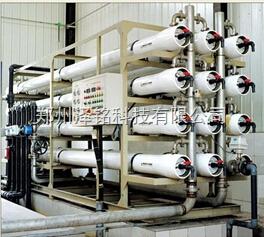 XYRO系列 反渗透纯水系统/生物制药专用反渗透纯水系统