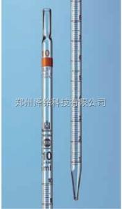 普兰德刻度移液管/进口2类刻度移液管价格