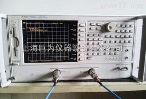 8753ES 巨为网络分析仪器租赁