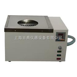 长沙市HWC-10B磁力搅拌恒温循环水浴厂家直销