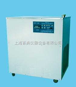 W-O-Ⅵ 恒温加热-冷却-制冷循环槽