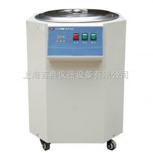 SY-X1 10L 电热恒温循环水浴