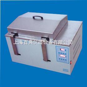 上海百典专业生产SHZ-051精密水浴摇床(回转式)