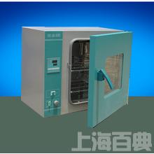 上海厂家直销电热恒温干燥箱GZX-DH202-4-BS-II
