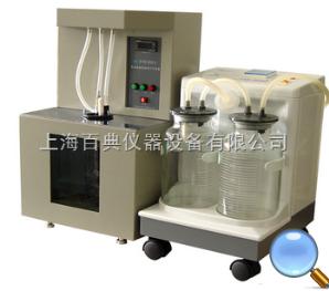 SYD-265-3 自动毛细管粘度计清洗器