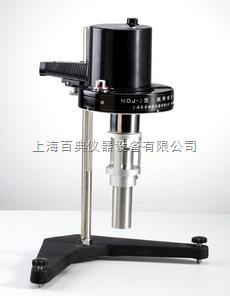 NDJ-1 旋轉粘度計(指針式)