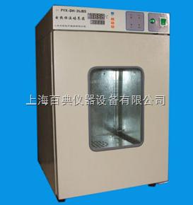 PYX-DH280 数显示电热恒温培养箱