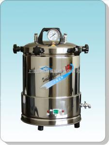 YX280 雙哈高壓滅菌器