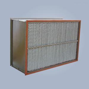 空调耐高温过滤器