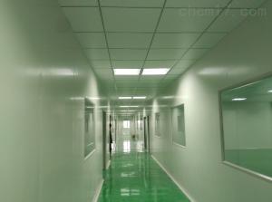 河北 石家庄 洁净走廊 洁净手术室设计