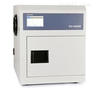 TC1000E系列 平板法导热系数仪