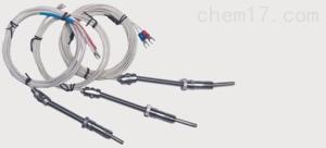 T6WZP04 壓簧鉑電阻溫度計