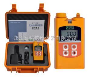 KT601 有毒氣體檢測儀KT601