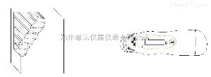 CH-WD212B-FF 插桿煙包溫度計XWSS-01A