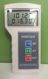 KD-601 数字大气压力表 KD-601