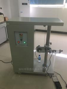 GB2099.1电源线拉钮试验机