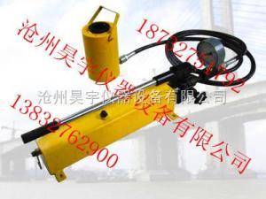 ML-300B型锚杆拉力计 锚杆拉拔仪价格 锚杆拉拔仪生产厂家