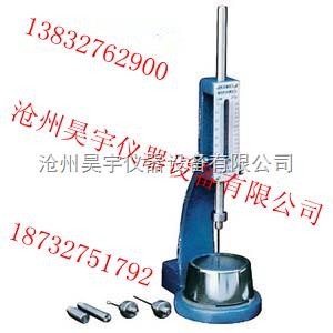 ISO新水泥稠度儀,新標準水泥凝結時間測定儀