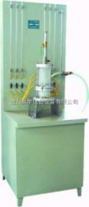 土工合成材料淤堵试验仪 土工合成材料淤堵试验仪价格
