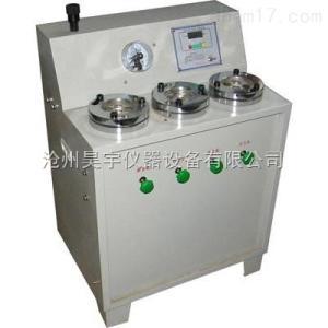 DTS-4、5、6型防水卷材电动不透水仪/电动防水卷材不透水仪