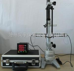 昊宇仪器供应CBC4320型钢筋残余变形测试仪 钢筋残余变形测定仪