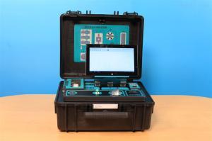EP-600D 便携离子色谱仪