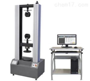 WDW 土工布拉断强度测试仪,织物断裂强度试验机