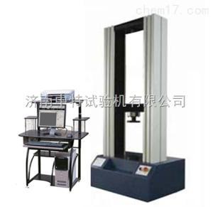WDW门式 供应塑料管材拉伸试验机,塑料管拉力机