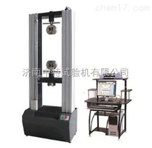WDW门式系列 供应塑料管材拉伸试验机,塑料管拉力机