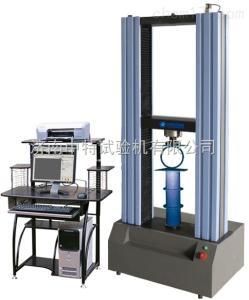 XHW 中特供应塑料加砂管环刚度试验机
