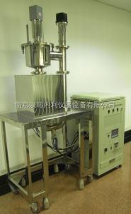 Ymnl-20B 超声波循环提取机