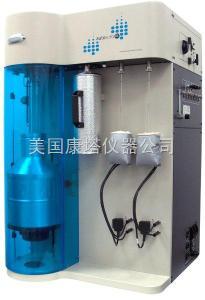Autosorb-iQ 比表面积和微孔分析仪