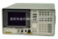 8594E  8591A  8591E 8595E Agilent 8594E 便携式频谱分析仪, 9 kHz 至 2.9 GHz