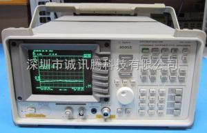 Agilent  8595E  频谱分析仪, 9 kHz to 6.5 GHz