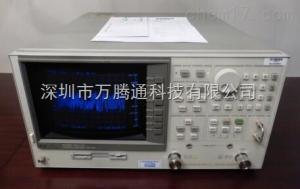 HP8702D 光波元器件分析仪租赁