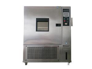 HW-GD-80 高低溫試驗箱維修廠家