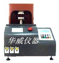 HW-308-A 微電腦邊壓環壓強度試驗機