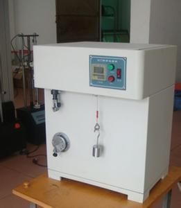 HW-310 紙板耐折強度試驗機