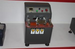 HW-326 紙品紙箱油墨脫色試驗機