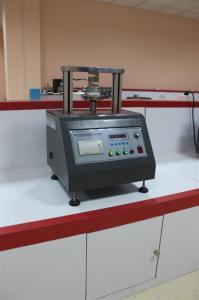 HW-308 江西南昌紙箱邊壓環壓強度試驗機