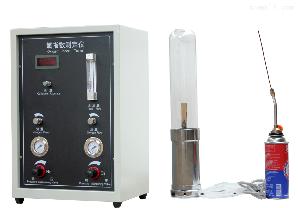 湖北氧指数测定仪