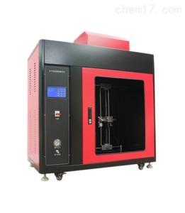ADX-407 触摸屏塑料垂直水平燃烧机
