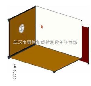 MMI移动测试柜台