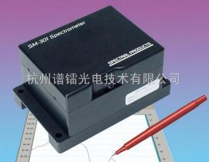 SM301/SM301-EX SM301/SM301-EX中红外光谱仪